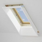 Velux installasjonsprodukter for rask enkel og sikker for Habillage interieur velux